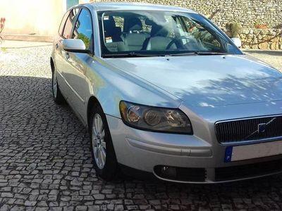 usado Volvo V50 2.0 D 136 CV
