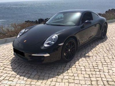 brugt Porsche 911 Carrera 4S PDK
