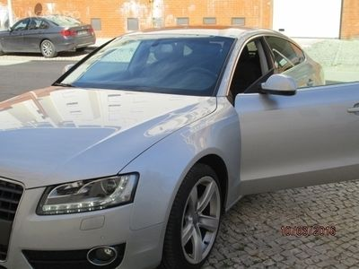 usado Audi A5 Sportback 2.0 TDi (170cv) (5p)