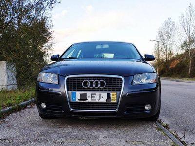 usado Audi A3 Sportback