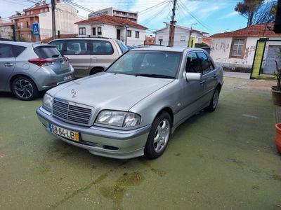 usado Mercedes 220 220cdi