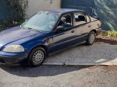 usado Honda Civic Ek 1.4 16v 90cv