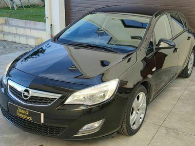usado Opel Astra CDTi Selection S/S