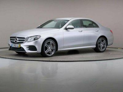 usado Mercedes E350 Classe EAMG