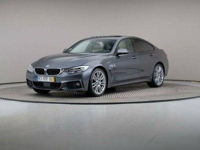 usado BMW 420 Gran Coupé 4 Serie d Pack M