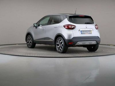 usado Renault Captur 0.9 TCe Exclusive