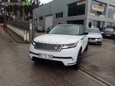 usado Land Rover Range Rover Velar 2.0 D S (180cv) (5p)