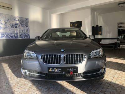 usado BMW 520 D Limusine