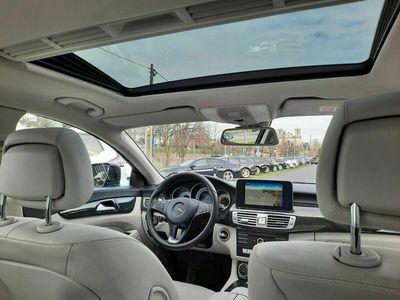 usado Mercedes CLS250 ClasseBlueTEC 204Cv Auto