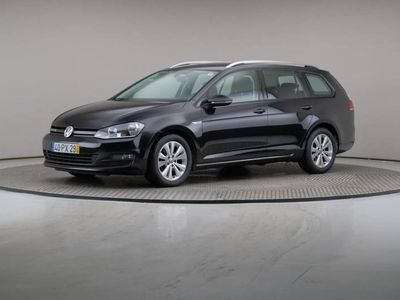 usado VW Golf V.1.6 TDi BlueMotion Confortline