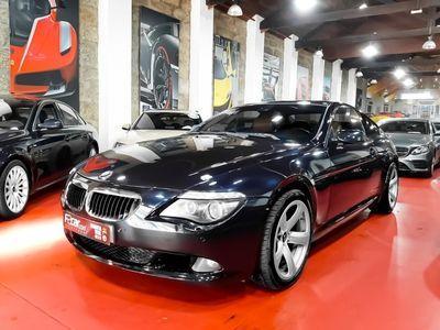 usado BMW 635 Série 6 D Auto Pack M Full Extras