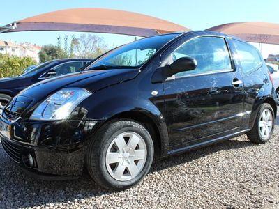 usado Citroën C2 ---