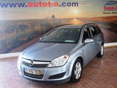usado Opel Astra Caravan 1.3 DCTI ECOFLEX