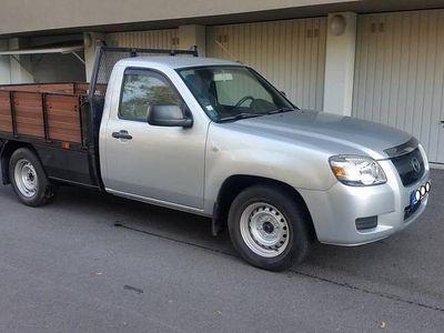 gebraucht Mazda BT-50 2.5 Td 4x2 143 Cv