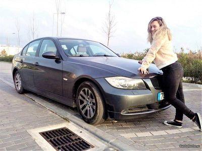 usado BMW 320 177cv 175.000 kms