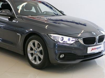 brugt BMW 420 Gran Coupé Série 4 Gran Coupé d 190Cv Auto (22.000 Kms)