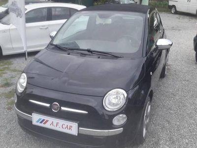 usado Fiat 500C sport 1.2 -