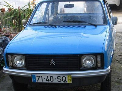 usado Citroën CX LN - (1977)