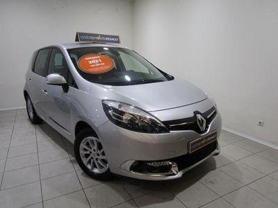 usado Renault Scénic 1.5 Dci Sport