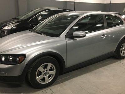 usado Volvo C30 1.6 D NÍVEL 2