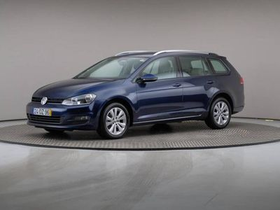 usado VW Golf V.1.6 TDi Confortline