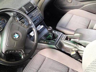 usado BMW 320 E46