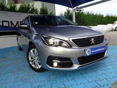 usado Peugeot 308 SW 1.6 HDI