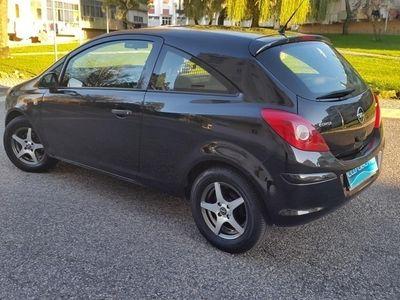usado Opel Corsa 1.3 CDTi Black Edition