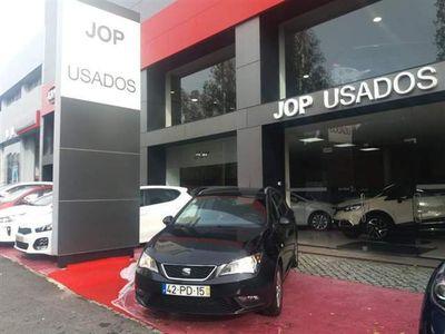 used Seat Ibiza ST Style