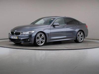 usado BMW 420 Gran Coupé 4 Serie d Pack M Auto
