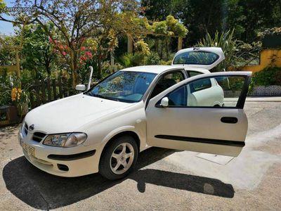 used Nissan Almera 2.2ddti