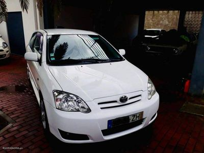 usado Toyota Corolla CorollaVan 1.4 D4D