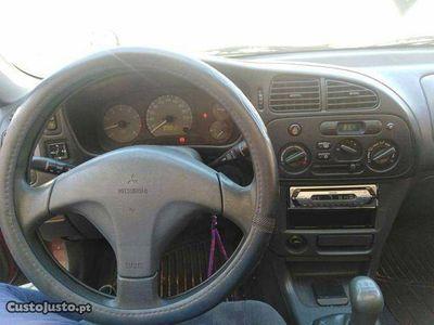 usado Mitsubishi Lancer 1.3