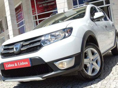 usado Dacia Sandero 1.5 dCi Stepway 105g (90cv) (5p)