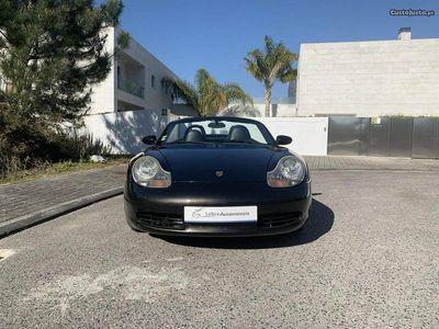 usado Porsche Boxster 2.7 220cv Nacional