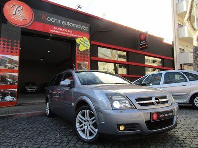 usado Opel Vectra 1.9 EcoTec 150cv