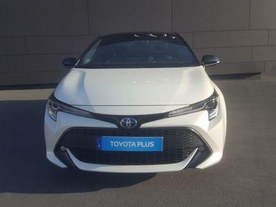 usado Toyota Corolla COROLLAH2.0 Hybrid SQUARCollection