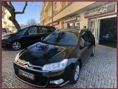 usado Citroën C5 Tourer 1.6 HDi Business Airdream (110cv) (5p)