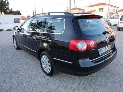 usado VW Passat variant 1.9 TDi Trendli. Pack