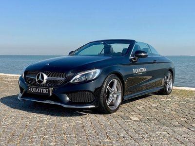 usado Mercedes C250 AVANTGARDE KIT AMG