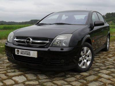 usado Opel Vectra CDTi Elegance