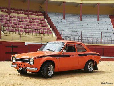 usado Ford Escort Mk1