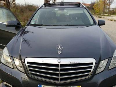 usado Mercedes E250 Elegance