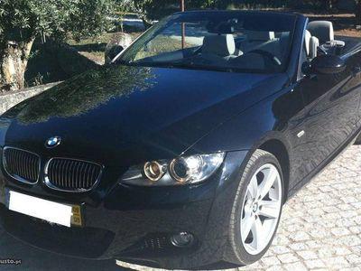 usado BMW 320 Cabriolet PACK M