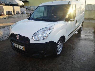 usado Fiat Doblò 1600 Multijet