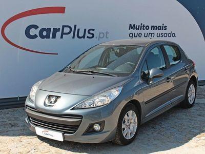 usado Peugeot 207 Active 1.4 75