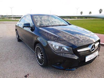usado Mercedes CLA200 ---