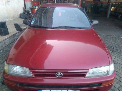 brugt Toyota Corolla 1.4