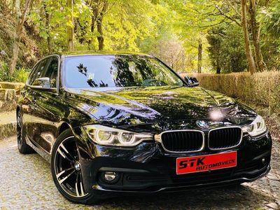 usado BMW 320 Automática Efficient Dynamics