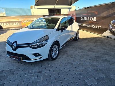 usado Renault Clio 0.9 Tce eco2 Limited SS